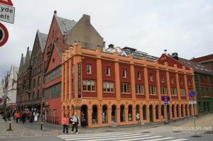 Le musée hanséatique