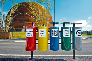 poubelles-CERN